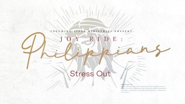 Stress Out - November 22, 2020