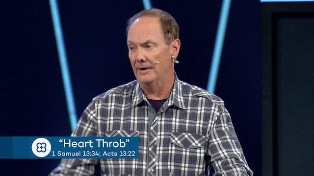 Heartthrob - June 7, 2020