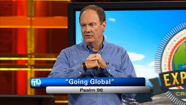 Going Global - June 7, 2015