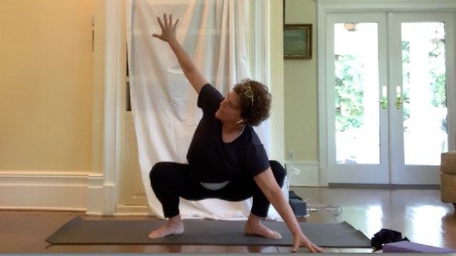 Power Flow with Shari (5/19/20)