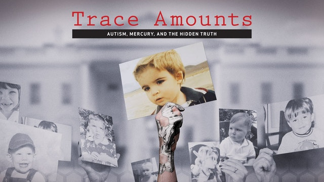 Trace Amounts - 72 Hour Rental