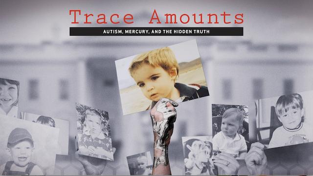Trace Amounts (subtitled in Spanish)