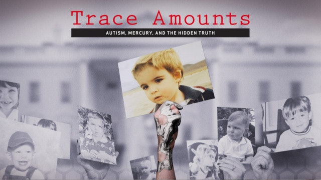 Trace Amounts (subtitled in Spanish)