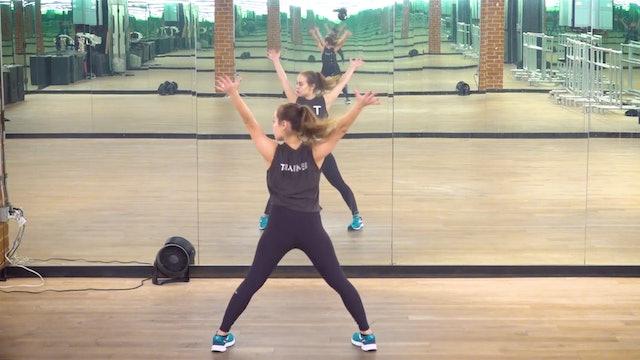 Low Impact Dance Cardio with Olivia February 2020