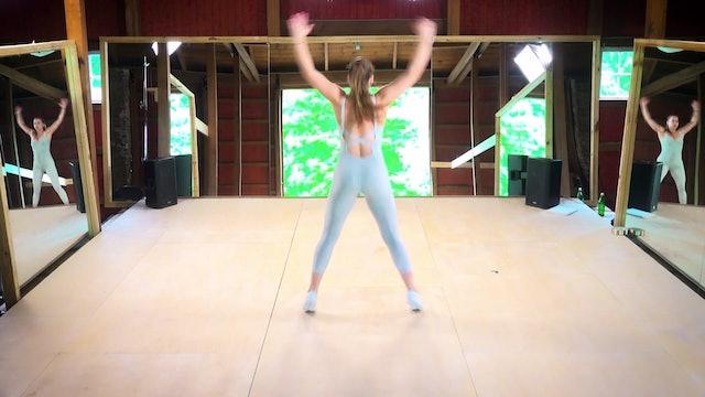 Bonus Catapult Cardio with Madison July 2020 (New Dances Combined)