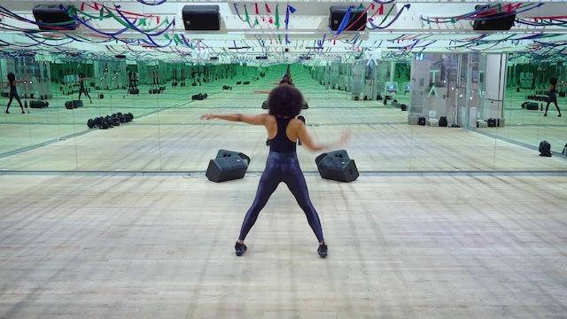 Low Impact Dance Cardio with LaShonna September 2019