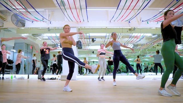 Bonus Dance Cardio with Tracy 11.27.1...
