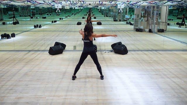 Low Impact Dance Cardio with LaShonna...