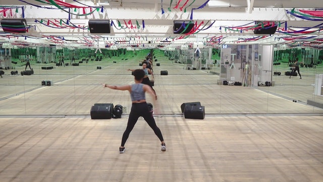 caTAlyst Cardio with Courtney August 2020