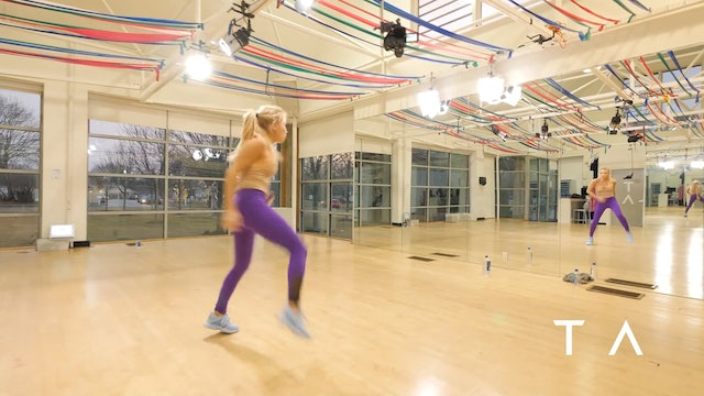 Dance Cardio with Tracy - March