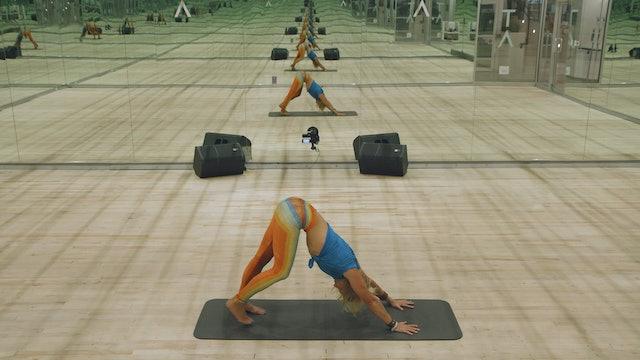 Bonus Content - October - Meredith Asplundh Yoga for TA for Back Relief