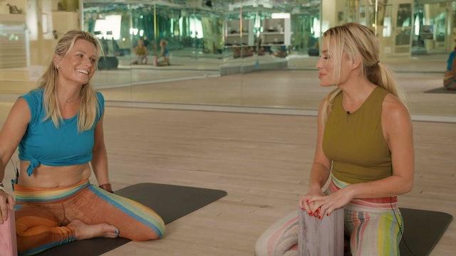Bonus Content - Meredith Asplundh Yoga for TA - Back Relief Intro and Breakdown