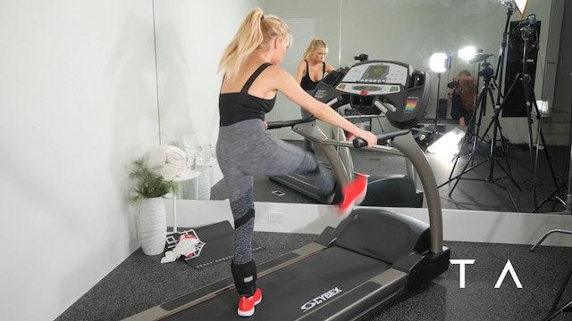 March Bonus Content - Treadmill Workout
