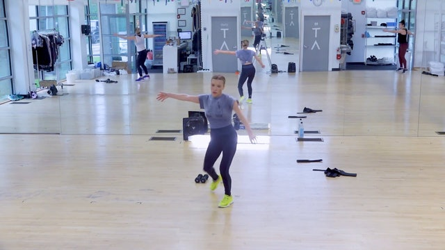 Dance Cardio with Tracy - November