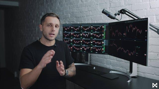 Swing Trading vs. Day Trading