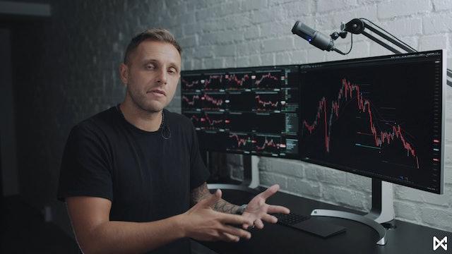 Elliott Waves & Multi-timeframe Analysis