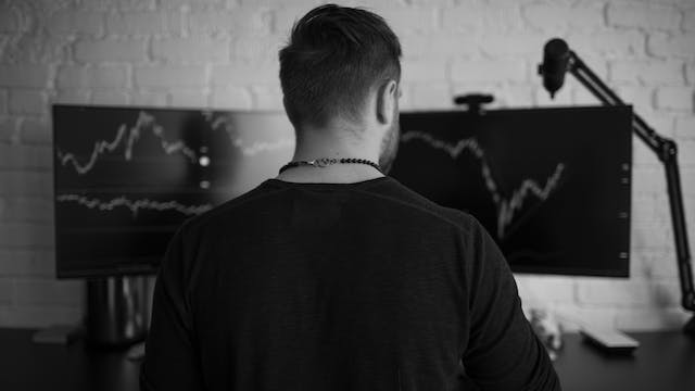 Insights - Crypto Volatility is Back