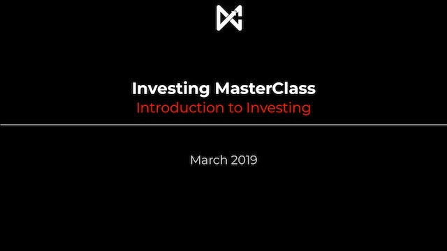 Introduction to Investing (2019).pdf