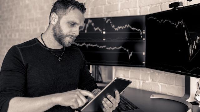 Bitcoin on the Run