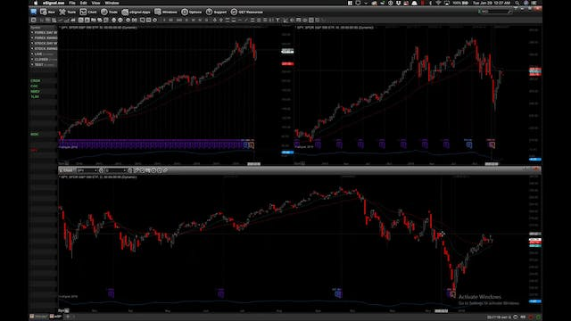 High Volatility Trading with Phase Li...