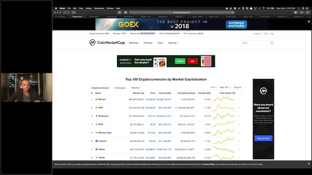 Introduction to Crypto Trading