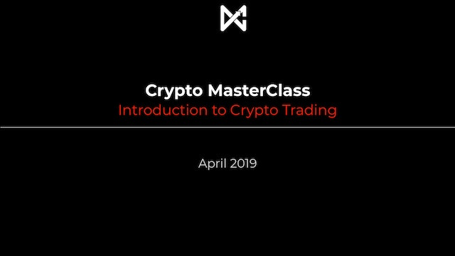 Introduction to Crypto Trading (2019).pdf