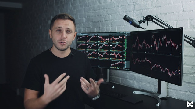 Long-term Trading (Swing Trading)