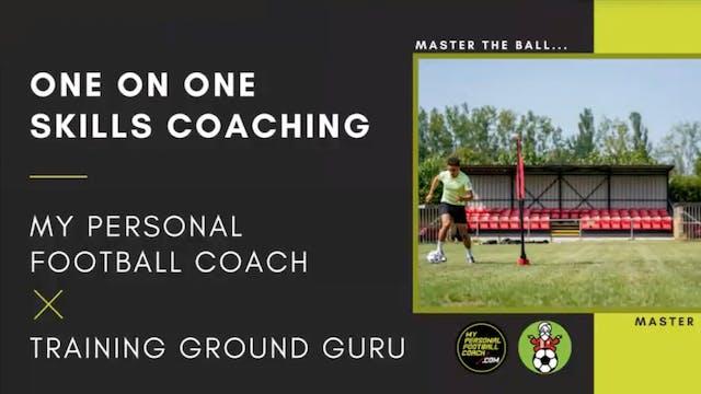 Saul Isaksson-Hurst: One-on-one skills coaching