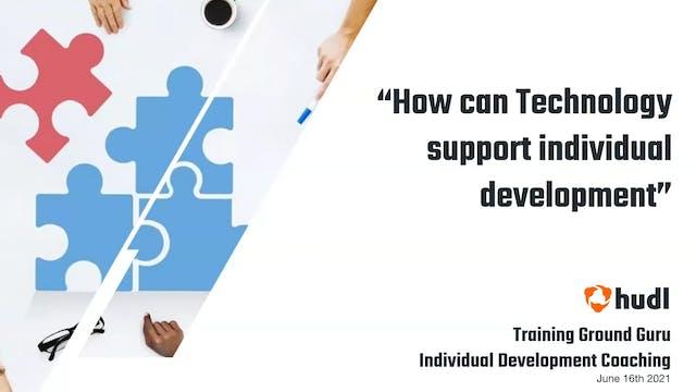 Austin Fuller & Shayne Hall: How tech can support player development
