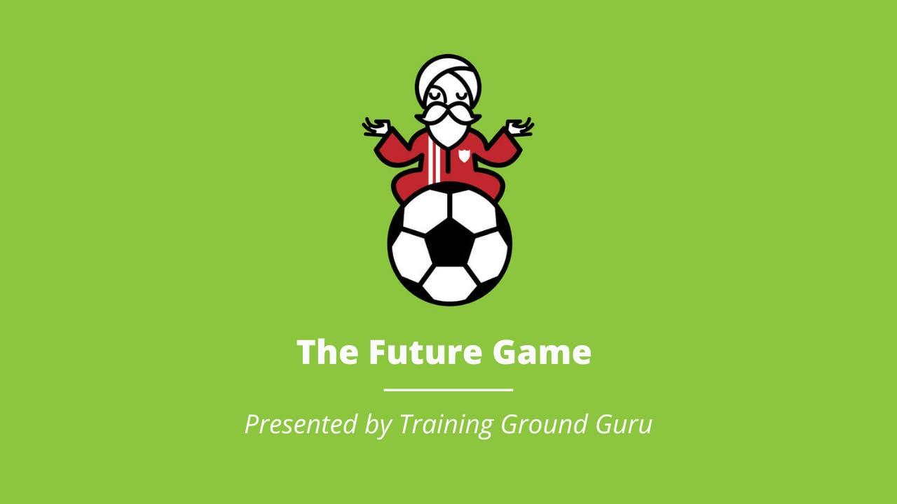 The Future Game Webinar