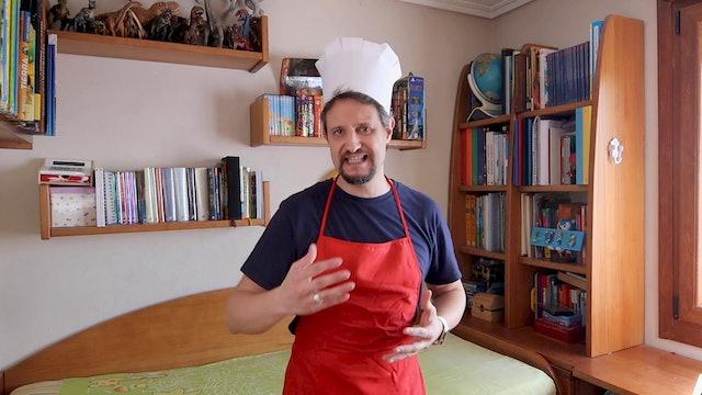Reto: Predicción en la cocina