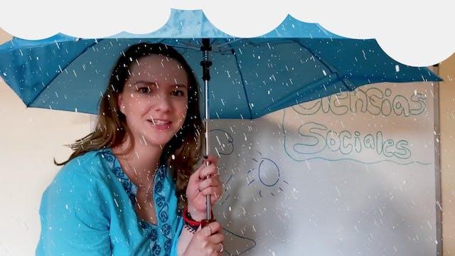 4ºPrim. CCSS. Nubes y Precipitaciones...
