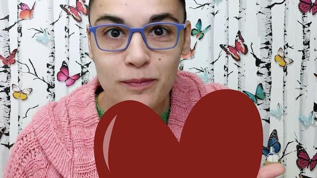 4ºPrim. CCNN. Corazón, venas y arterias. Vídeo