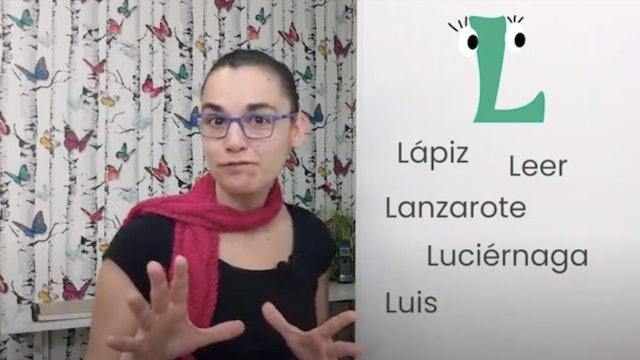 2ºPrim. Lengua. Reconoce los nombres y los verbos. Vídeo