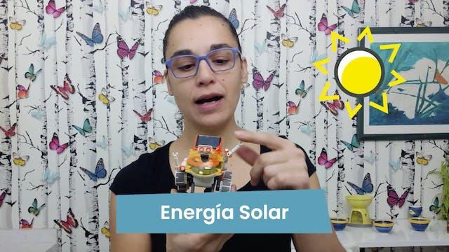 5ºPrim. CCNN. Energías renovables y n...