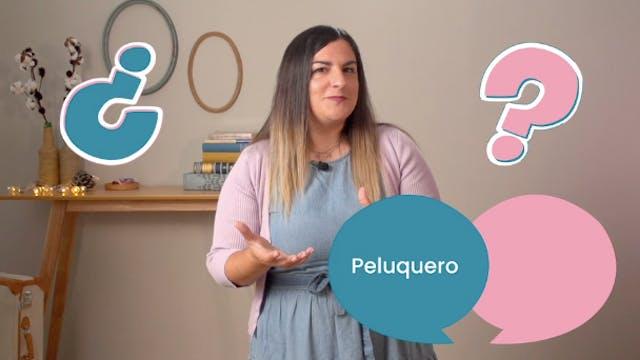 2ºPrim. Lengua. Femenino y plural de ...