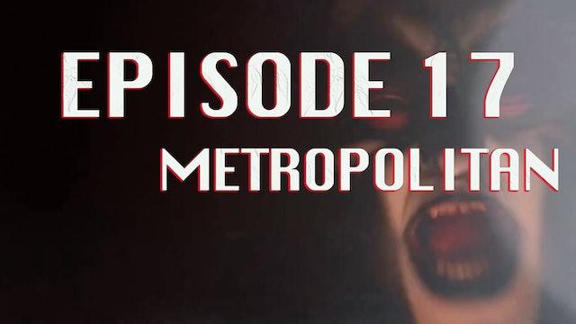 Transparent Film Festival Presents Episode 20 Metropolitan