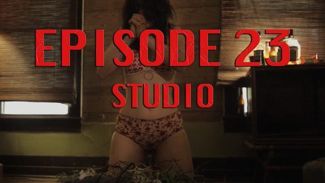 Transparent Film Festival Presents Episode 23 - Studio