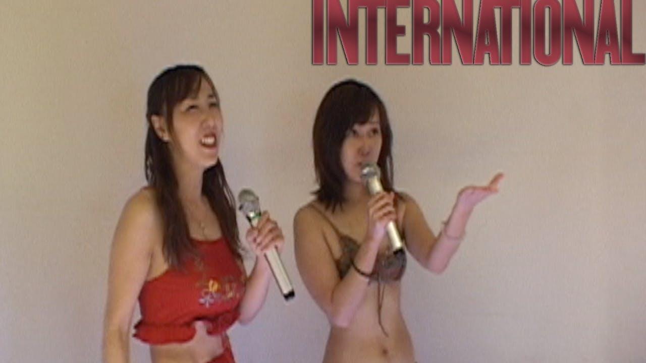 INTERNATIONAL SPOTLIGHT