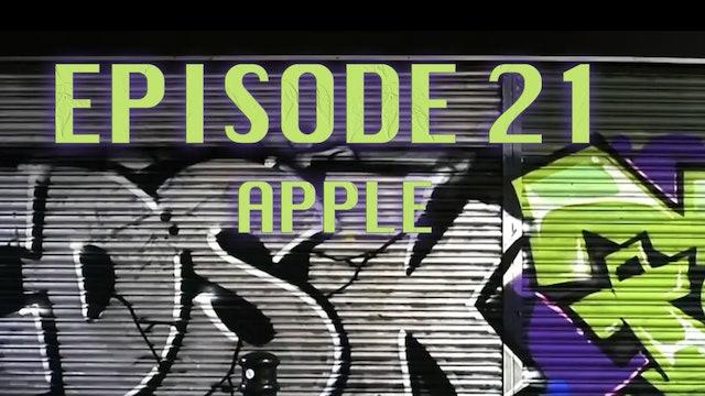Transparent Film Festival Presents Episode 21 - Apple