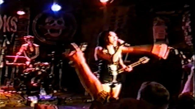 54 Nude Honeys CBGB 2005