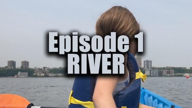 Transparent Film Festival Presents Episode 1 River