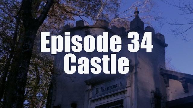 Transparent Film Festival Presents Episode 34 - Castle