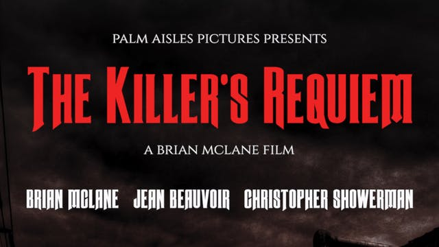 The Killer's Requiem