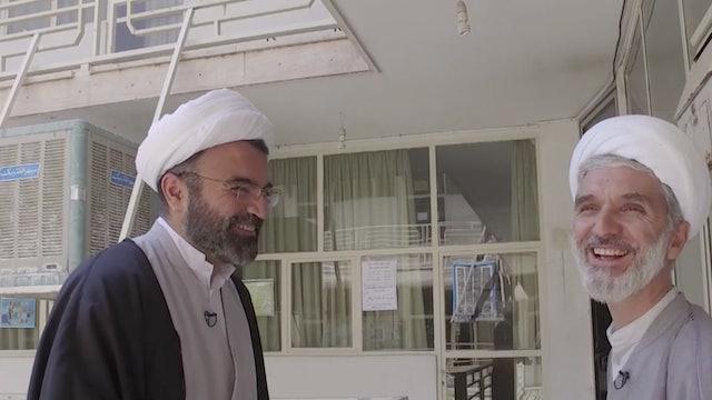 Iran - Brotherhood