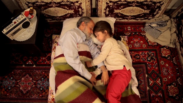 Kurdistan - The Last Embrace