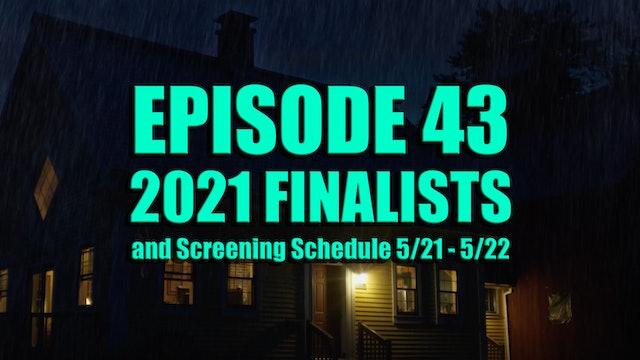 1075299_0508 Transparent Film Festival Presents Episode 43 - 2021 Finalists