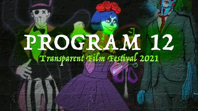 2021 Program 12 - Music & Performance