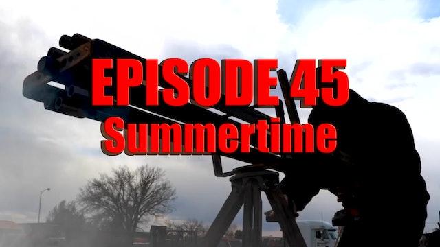 Transparent Film Festival Presents Episode 45 - Summertime