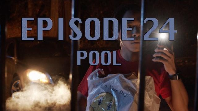 Transparent Film Festival Presents Episode 24 - Pool